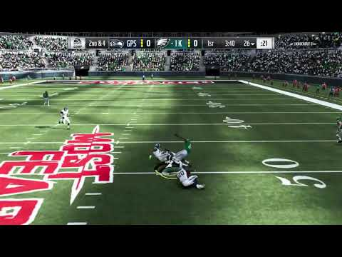 Madden 19 Ultimate Team :: Rematch Against Top 50 Opponent In The World! :: Madden 19 Ultimate Team