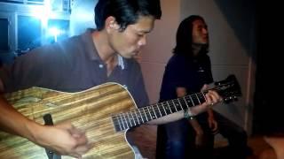 Guitar Tình dại khờ  - Lục Tốn