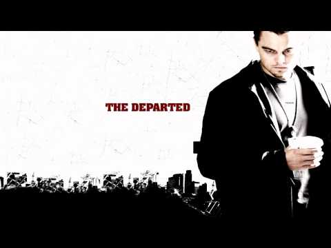 The Departed (2006) Billy's Theme (Soundtrack OST)