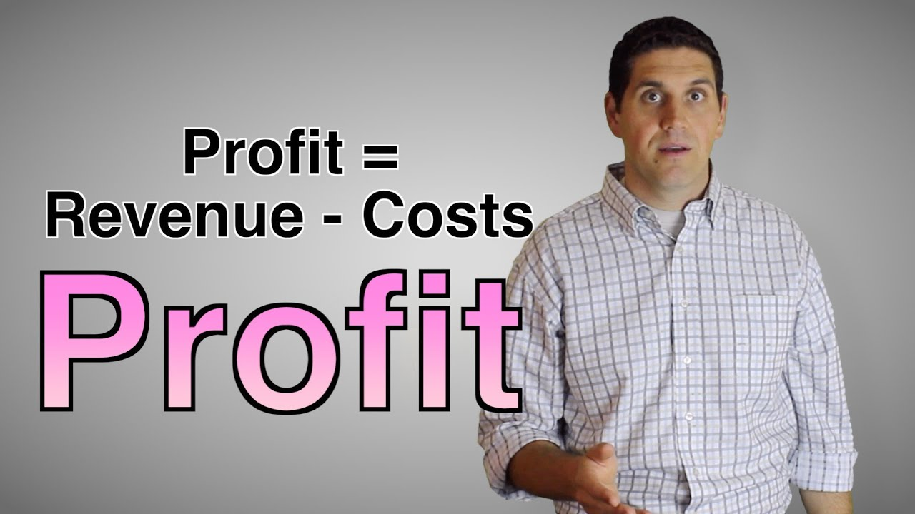 Economic Profit and Costs- ACDC Econ - Micro 3.6