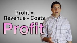 Economic Profit and Costs- ACDC Econ - Micro 3.6