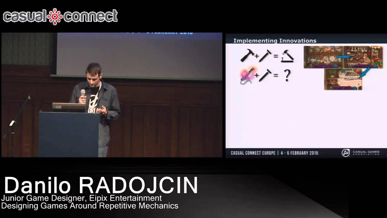 Designing games around repetitive mechanics danilo radojcin designing games around repetitive mechanics danilo radojcin sciox Choice Image