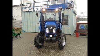 Купить трактор DongFeng-504 (Донгфенг-504)/Часть 1 из 3/ minitrak.com.ua
