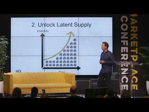 The Next Crop Of Billion Dollar Companies Will Be FinTech Enabled Marketplaces - Pete Flint, NFX