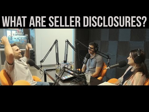 Things to Disclose When Selling Your House | Arizona Real Talk Podcast