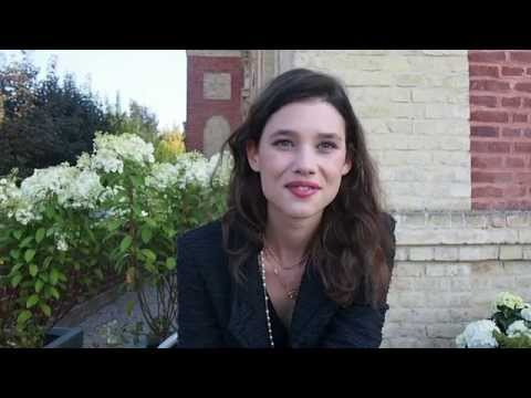 interview Àstrid Bergès-Frisbey for I Origins