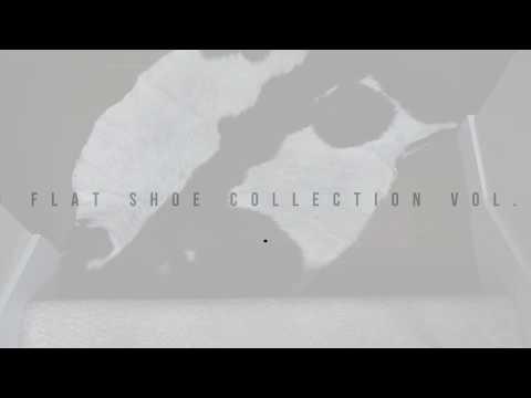 9 FLAT SHOE COLLECTION VOL. 1 | 9款平底鞋合集 | Emi