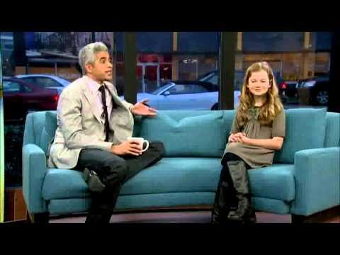 BT Vancouver: Megan Charpentier talks