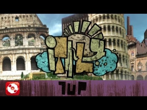 1UP - PART 35 - ITALY - PIZZA, PASTA & TRAINS (OFFICIAL HD VERSION AGGRO TV)
