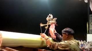 Gatotkaca gendingan macan macanan - Asep Sunandar Sunarya