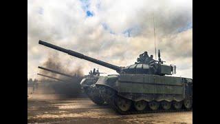 Багдад вышвыривает «Абрамсы», заменяя их на Т-90С