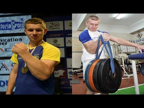 Oleg Zhokh - Mutant of Ukraine