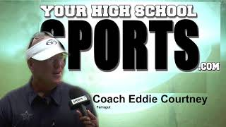 Coach Courtney of Knox Farragut September 18th Interview