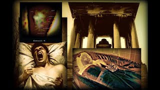 This may FREAK you out! Demonic Face Captured on video in a Paris Mausoleum
