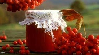 Красная РЯБИНА превосходит ЛИМОНЫ! Способы использования полезной ягоды!