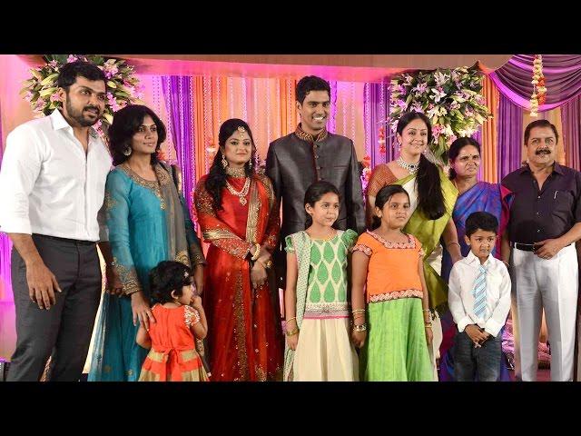 Watch online Actor Karthi Daughter Umayaal Photos in ...  Actor Karthi Daughter Umayaal Photos