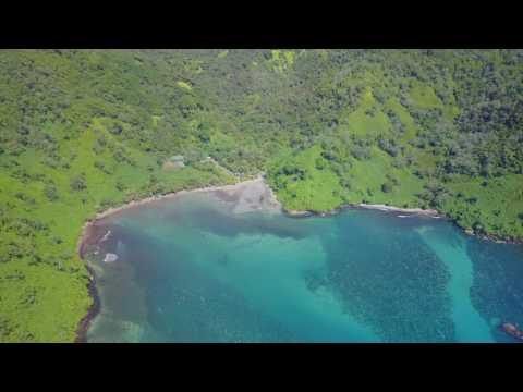 Cocos Drone