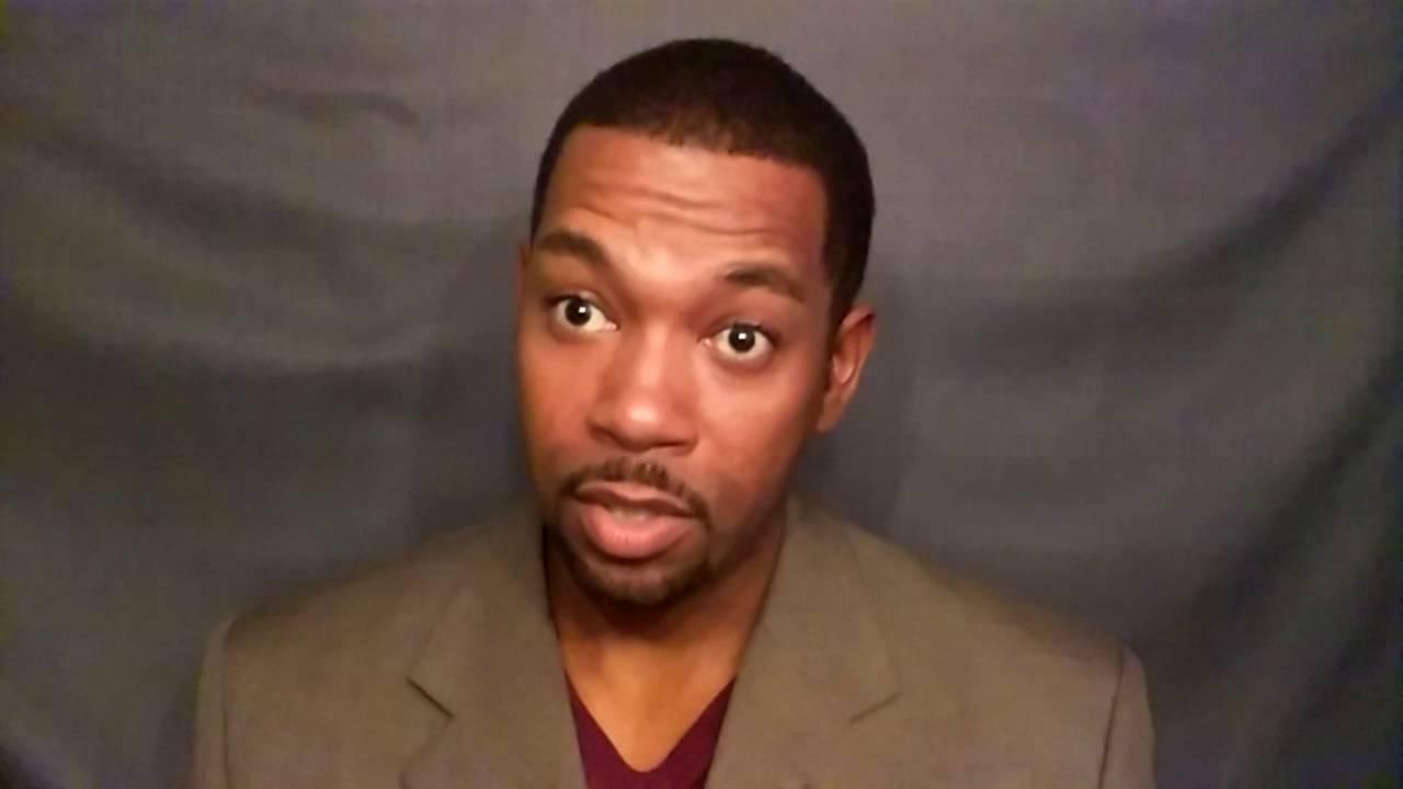 Stan B Lackey Detective Monologue Youtube