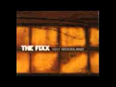 The Fixx - Saved By Zero 1011