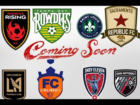 All Potential MLS Expansion Teams
