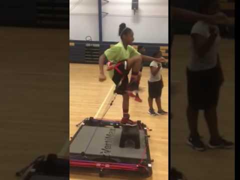 Mississippi Monarchs Basketball Academy