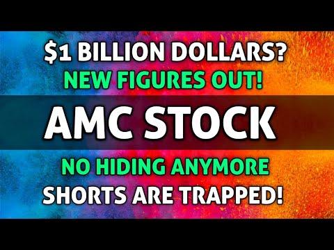 Download AMC STOCK! - SHORTS MADE THIS $1 BILLION MISTAKE!! - SHOCKING EARNINGS ESTIMATES FOR AMC 🤯🤯