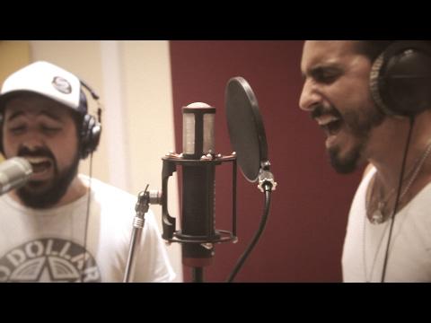 Yendo de la Cama al Living - SURUBA ft Santi Aysine & Juanjo Gaspari (Salta la Banca)