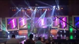 medikal performs at the mtn4sytemvas16 4syte music video awards promogurutv