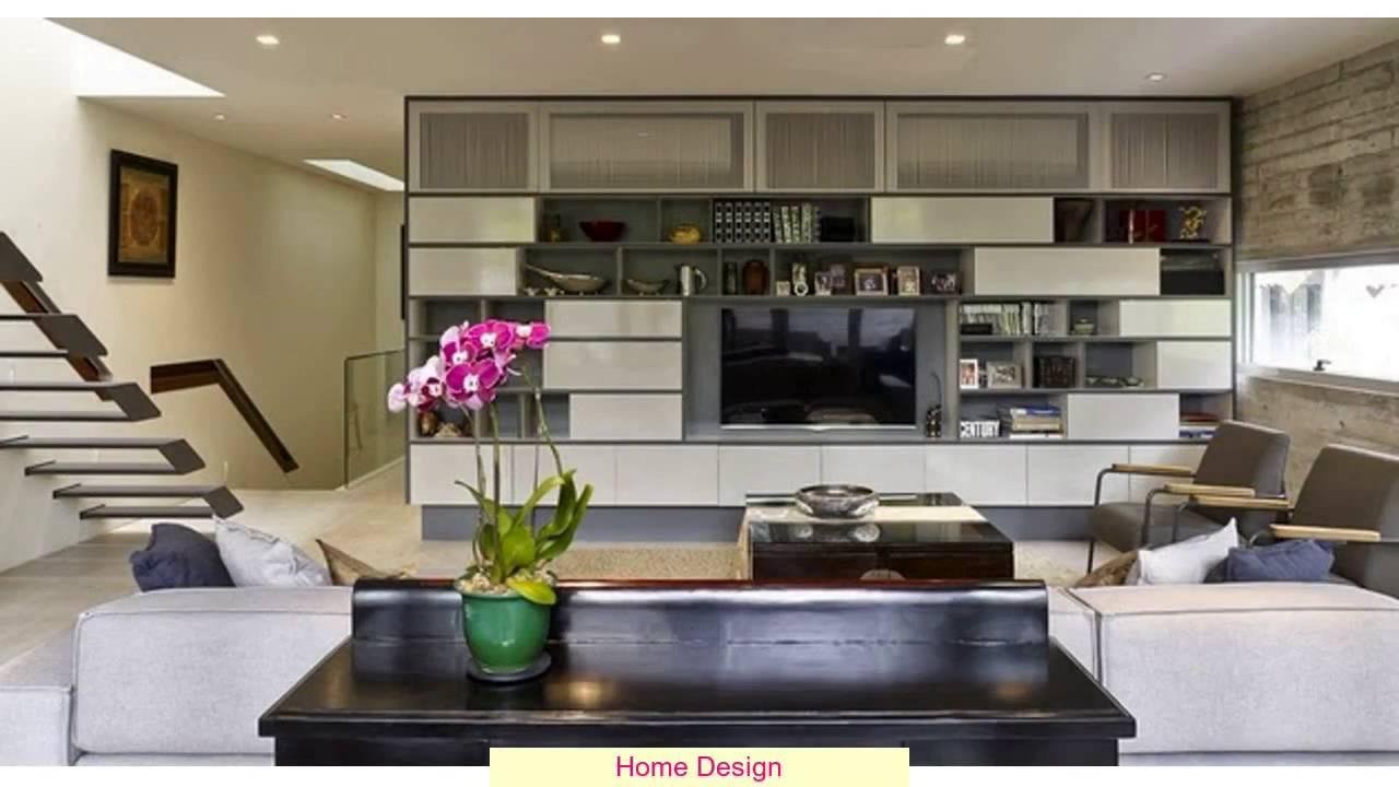 Desain Interior Rumah Kecil Memanjang Arsihome