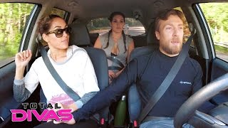Daniel Bryan has a surprise for The Bella Twins: Total Divas Bonus Clip, Dec. 7, 2016