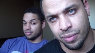 TMW: Hit Muscles Once or Twice A Week Which Is Better???? @hodgetwins