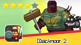 Blackmoor 2 VILLAINS Day32 Ned Betty Walkthrough Co Op Multiplayer Hack & Slash Recommend index four