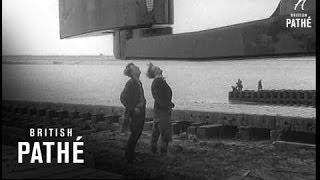 Biggest Tanker Is The Last Aka Biggest Oil Tanker (1956)