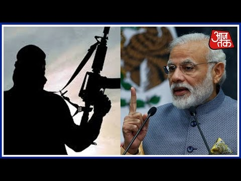 Khabre Superfast: Modi Slams Pakistan Over Terrorism, Insists To Walk Away From Terror