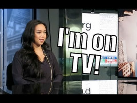 I'm on TV! - February 17, 2015 -  ItsJudysLife Vlogs