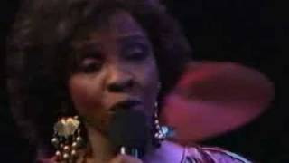 "GLADYS KNIGHT & BB KING ""PLEASE SEND ME SOMEBODY TO LOVE"""