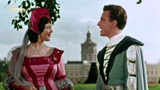 Video Die Gänsemagd (1957) - ANIXE Trailer download MP3, 3GP, MP4, WEBM, AVI, FLV September 2017