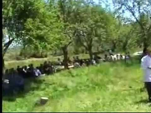 Boyalı köyü yagmur duası