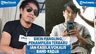 Download Lagu Bikin Pangling, Penampilan Terbaru Ian Kasela Vokalis Band Radja mp3