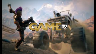 Game TV Schweiz Archiv - GameTV KW41 2011 | Ace Combat: Assault Horizon | Rage