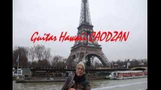 PARIS CÓ GÌ LẠ KHÔNG EM Ngô Thụy Miên Guitar Hawaii CAODZAN 05DVD61