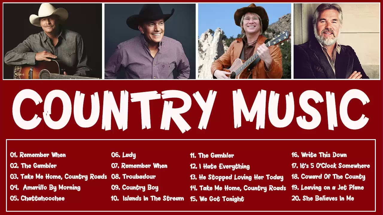 Musica Country En Ingles 2019 Musica Country En Español De Los 70 Y 80 Youtube