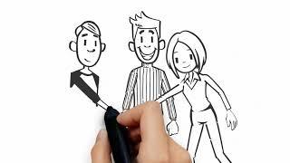 Проморолик. Что такое #МЛМ или Партнерские Программы простыми словами. #MLM