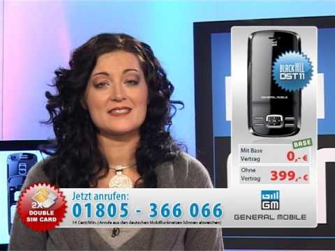 General Mobile Reklam