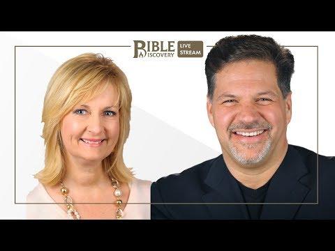 Live Prayer | Episode 25