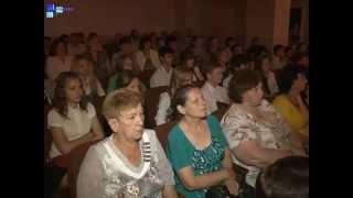 В Подгоренском районе прошёл областной благотворительный фестиваль с участием  детских коллективов.