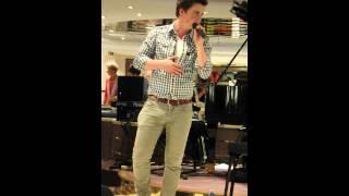 Niels Destadsbader - Helemaal weg van jou