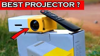Best Portable LED Projector You Can Buy in Online Store ✅ New Technology Mini Projector