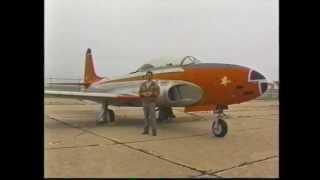 HangarTalk1- Fred Kimmel