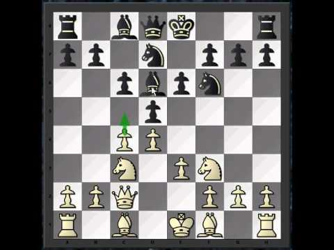 Queen's Gambit (Declined - Semi-Slav Defense) Opening ...